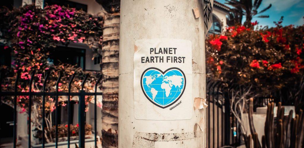Plastpakendi probleemist - ütleme ei plastikule